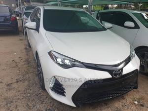 Toyota Corolla 2014 White   Cars for sale in Lagos State, Amuwo-Odofin