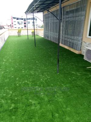 Artificial Green Grass Carpet | Garden for sale in Rivers State, Port-Harcourt