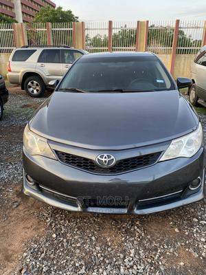 Toyota Camry 2013 Gray | Cars for sale in Kwara State, Ilorin South