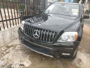 Mercedes-Benz GLK-Class 2012 350 4MATIC Black | Cars for sale in Lagos State, Ikeja