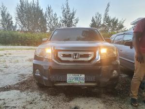 Honda Pilot 2010 Gray | Cars for sale in Lagos State, Ikoyi