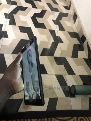 Samsung Galaxy Tab A 8.0 (2019) 32 GB Black | Tablets for sale in Ogun State, Abeokuta North