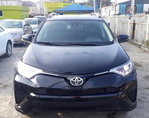 Toyota RAV4 2018 Black | Cars for sale in Rivers State, Port-Harcourt