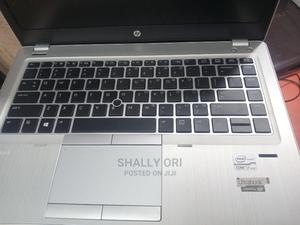 Laptop HP EliteBook Folio 9470M 8GB Intel Core I7 HDD 500GB | Laptops & Computers for sale in Abuja (FCT) State, Wuse