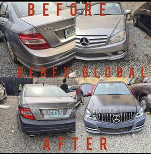 C300/010 Upgraded To C300/013   Automotive Services for sale in Lagos State, Mushin