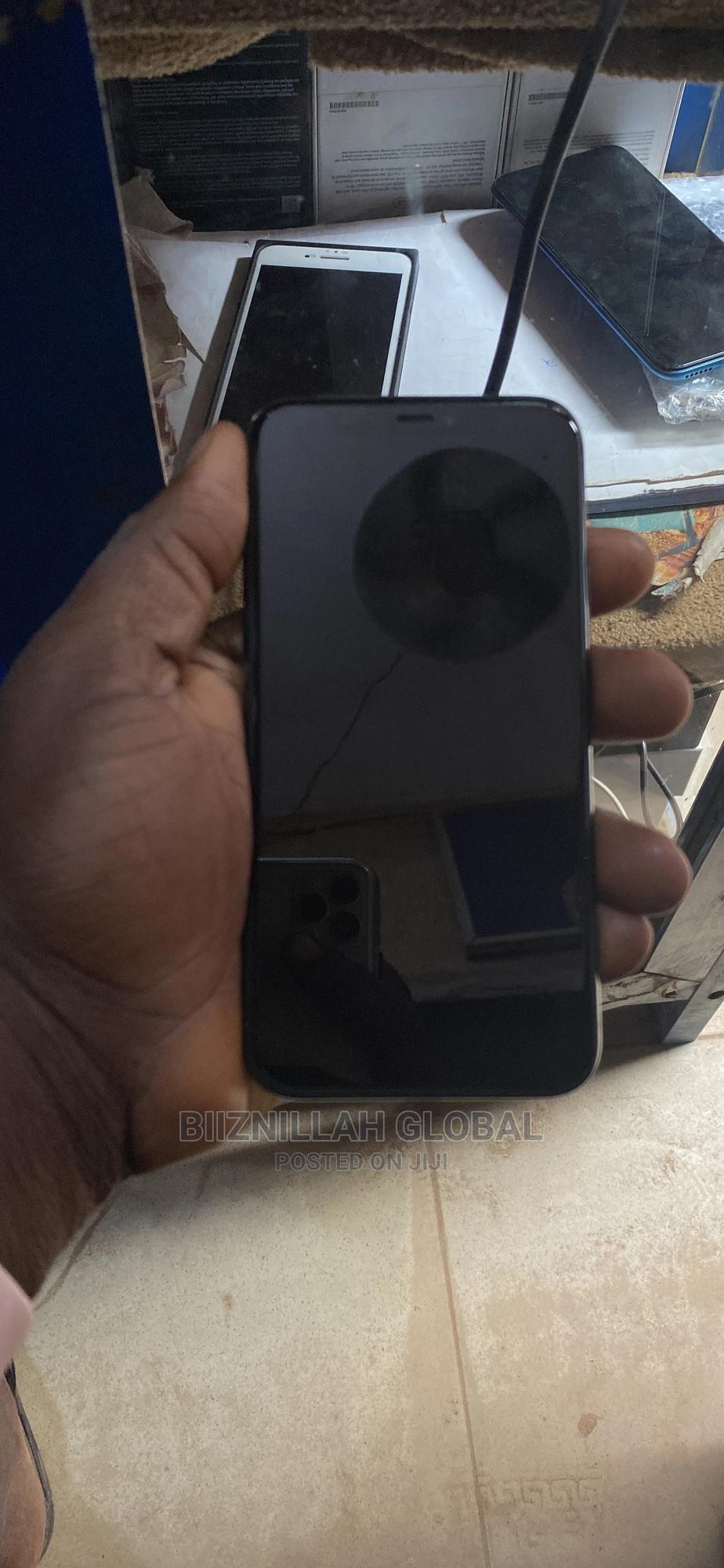 Apple iPhone 11 Pro 64 GB Green   Mobile Phones for sale in Ibadan, Oyo State, Nigeria