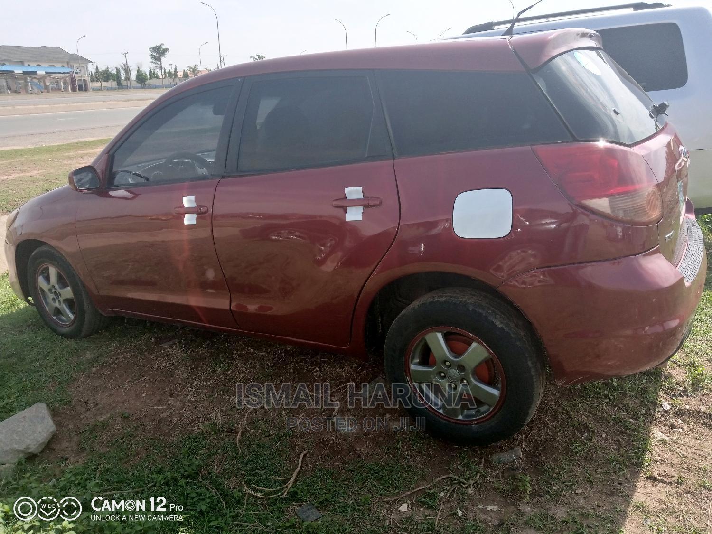 Toyota Matrix 2005 | Cars for sale in Kubwa, Abuja (FCT) State, Nigeria