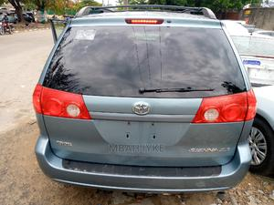 Toyota Sienna 2008 XLE Blue   Cars for sale in Lagos State, Amuwo-Odofin
