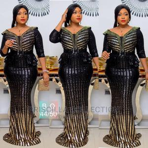 Quality Turkey Long Dress | Clothing for sale in Abuja (FCT) State, Wuse 2