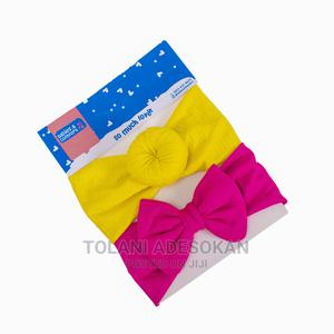 Bow and Bun Headband | Babies & Kids Accessories for sale in Lagos State, Ajah