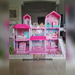 Princess Dollhouse | Toys for sale in Lagos State, Ajah