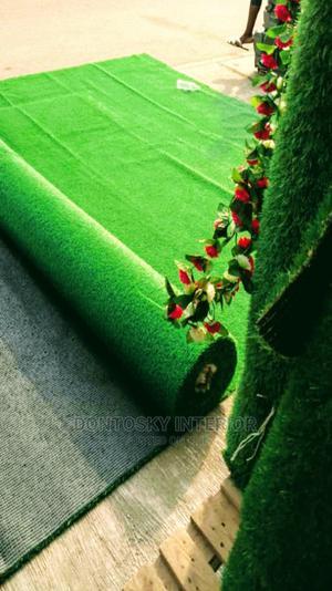 Artificial Green Grass Carpet | Garden for sale in Lagos State, Apapa