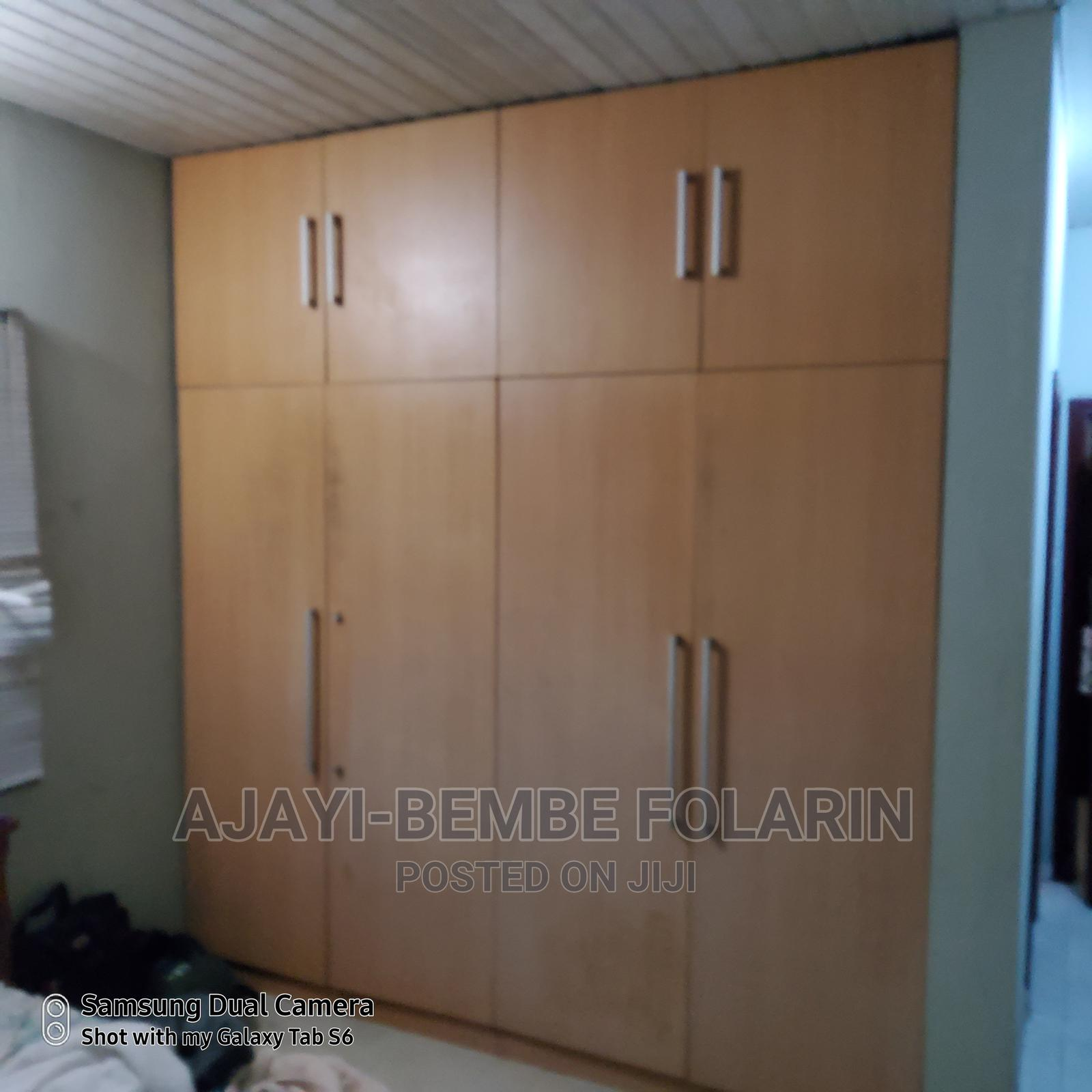 Four Bedrooms All Ensuite With One BQ | Houses & Apartments For Sale for sale in Crown Estate, Ajah, Nigeria