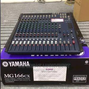 Yamaha Mixer 16channel | Audio & Music Equipment for sale in Lagos State, Ojo