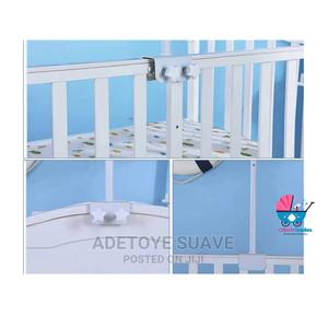 Standing Mosquito Net | Baby & Child Care for sale in Lagos State, Shomolu