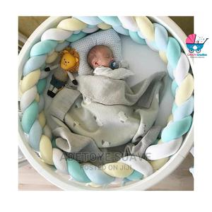 Braided Bumper | Baby & Child Care for sale in Lagos State, Shomolu