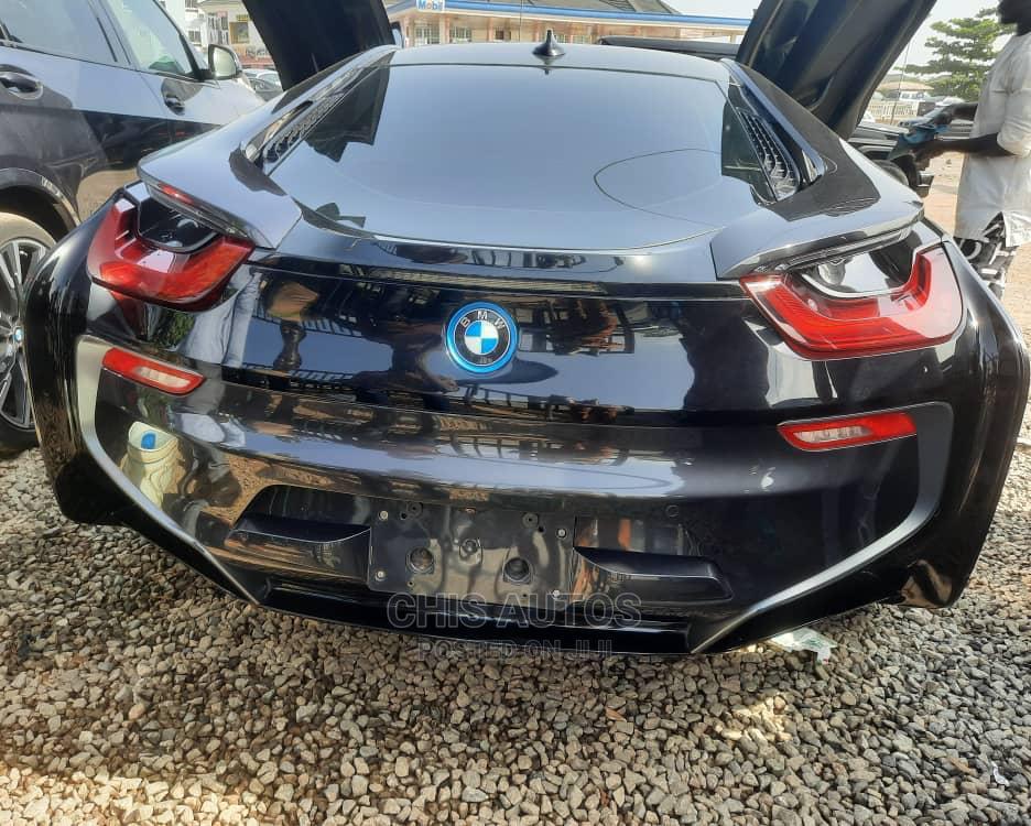 BMW 8 Series 2019 Black | Cars for sale in Gwarinpa, Abuja (FCT) State, Nigeria