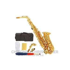 Alto Saxophone | Musical Instruments & Gear for sale in Abuja (FCT) State, Wuse