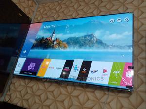 "Ultra Slim LG 55"" OLED Webos Dolby Vision 4k Hdr Flat Tv B6 | TV & DVD Equipment for sale in Lagos State, Ojo"