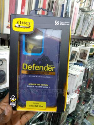 Samsung Galaxy S20 Ultra Case   Accessories for Mobile Phones & Tablets for sale in Lagos State, Ikeja