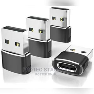 Type C Female to USB Male Adapter | Computer Accessories  for sale in Lagos State, Ikeja