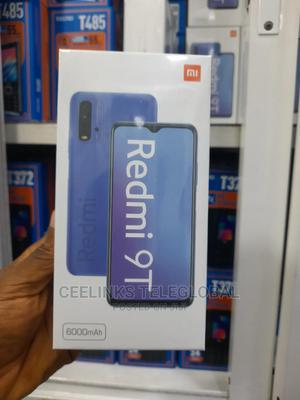 New Xiaomi Redmi 9T 128 GB White | Mobile Phones for sale in Lagos State, Ikeja