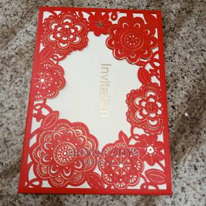 Foreign Invitation Card's   Wedding Venues & Services for sale in Abuja (FCT) State, Garki 1