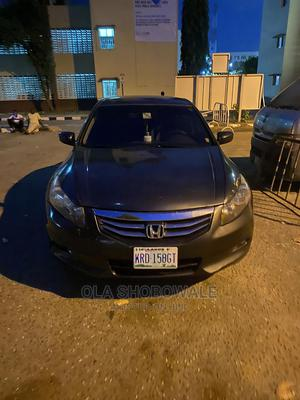 Honda Accord 2011 Gray   Cars for sale in Lagos State, Ikeja