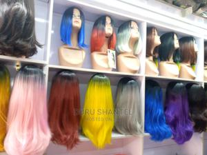 Human Hair Blend (Touch)   Hair Beauty for sale in Imo State, Owerri
