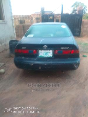 Cab Man in Ibadan | Chauffeur & Airport transfer Services for sale in Oyo State, Ibadan