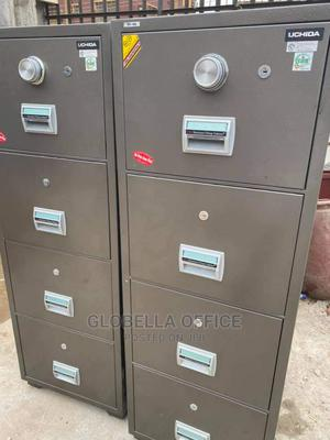 Fireproof Cabinet | Safetywear & Equipment for sale in Lagos State, Yaba