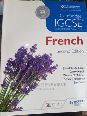 Cambridge IGCSE French | Books & Games for sale in Lagos State, Yaba
