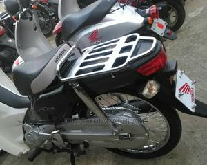 Honda 2015 Black   Motorcycles & Scooters for sale in Lagos State, Ojo