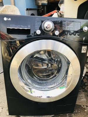 Washing Machine | Home Appliances for sale in Lagos State, Surulere