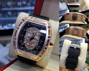 Original Richard Milles Wrist Watch | Watches for sale in Anambra State, Onitsha