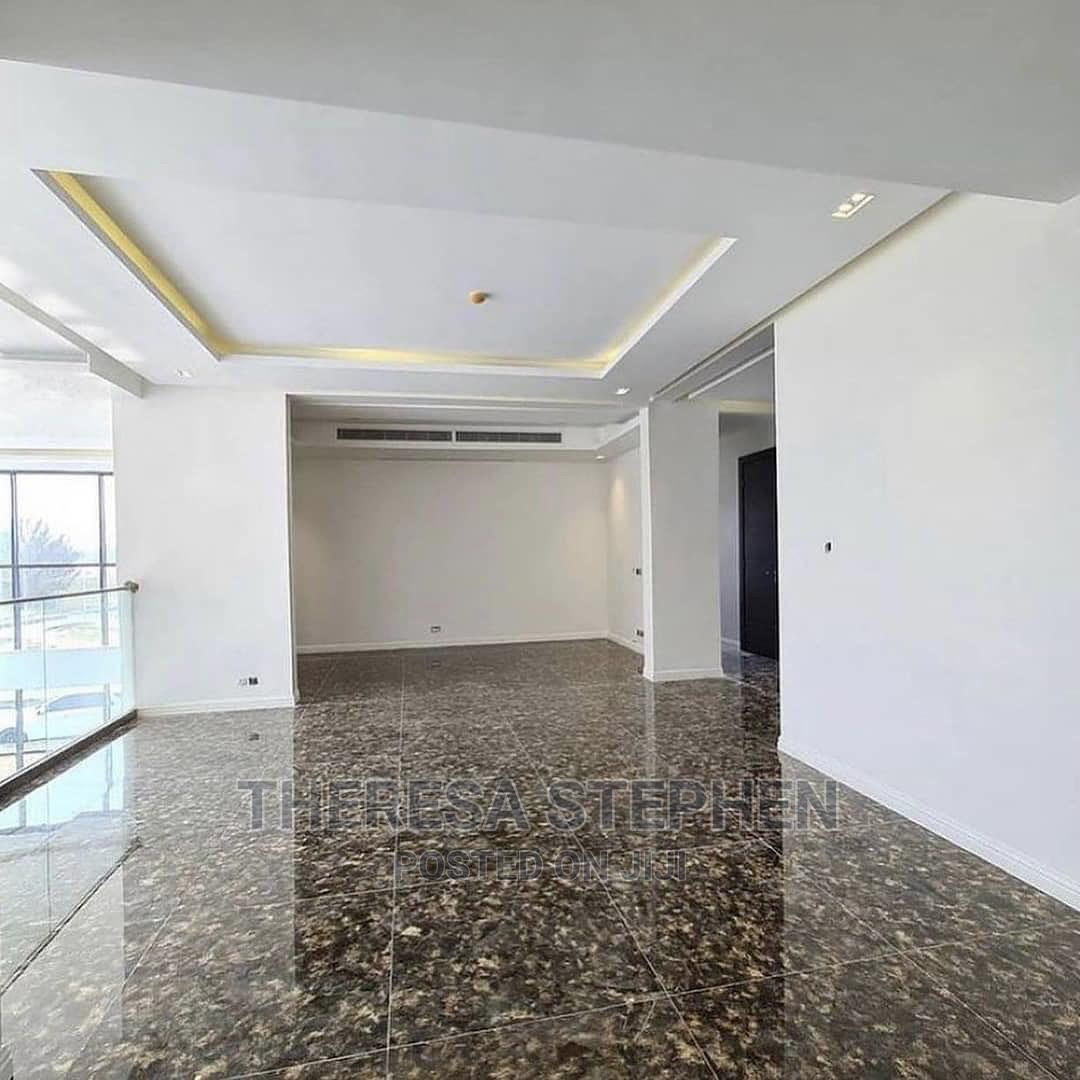 Presidential Fully Detached 6bedroom Luxurious Duplex | Houses & Apartments For Sale for sale in Ikoyi, Lagos State, Nigeria