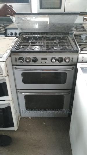 Domestic Cooker 4 Burner   Restaurant & Catering Equipment for sale in Lagos State, Ojo