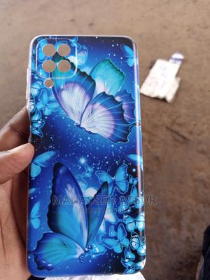 Samsung Galaxy A12 Case   Accessories for Mobile Phones & Tablets for sale in Ogun State, Abeokuta South