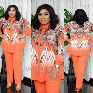 Turkey 2pieces in Orange | Clothing for sale in Lagos State, Lagos Island (Eko)