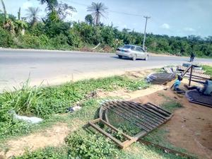 Ologuneru Commercial Landed Property   Land & Plots For Sale for sale in Oyo State, Ido