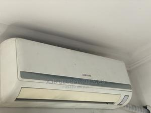 Fairly Used Samsung A/C | Home Appliances for sale in Lagos State, Yaba