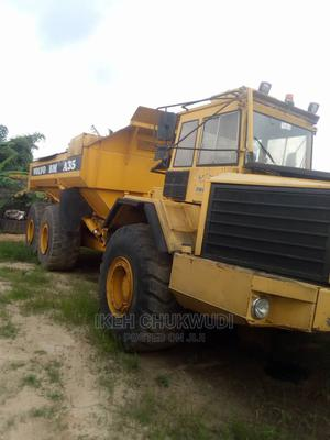 A35 Volvo Dumper for Sale | Heavy Equipment for sale in Rivers State, Port-Harcourt
