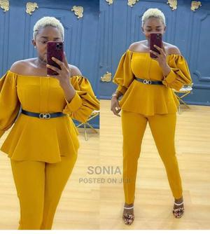 Top and Trouser Set | Clothing for sale in Edo State, Benin City