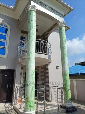 New 2 Bedroom Flat at Magboro Vai Ojodu Berger | Houses & Apartments For Rent for sale in Ogun State, Obafemi-Owode