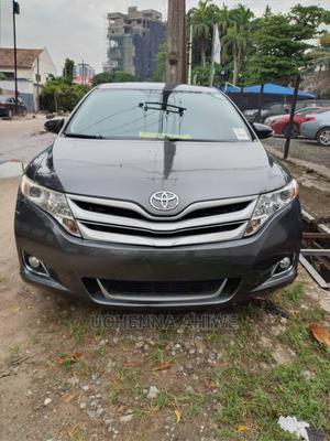Toyota Venza 2013 LE FWD V6 Gray   Cars for sale in Lagos State, Victoria Island