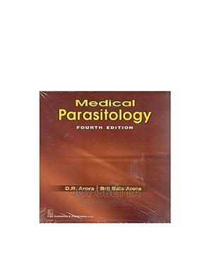 Medical Parasitology Fourth Edition | Books & Games for sale in Lagos State, Lagos Island (Eko)