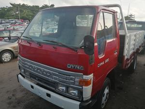 Toyota Dyna 200 OX Colour | Trucks & Trailers for sale in Lagos State, Apapa