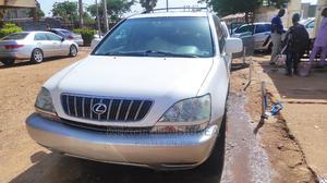 Lexus RX 2002 White | Cars for sale in Kaduna State, Kaduna / Kaduna State