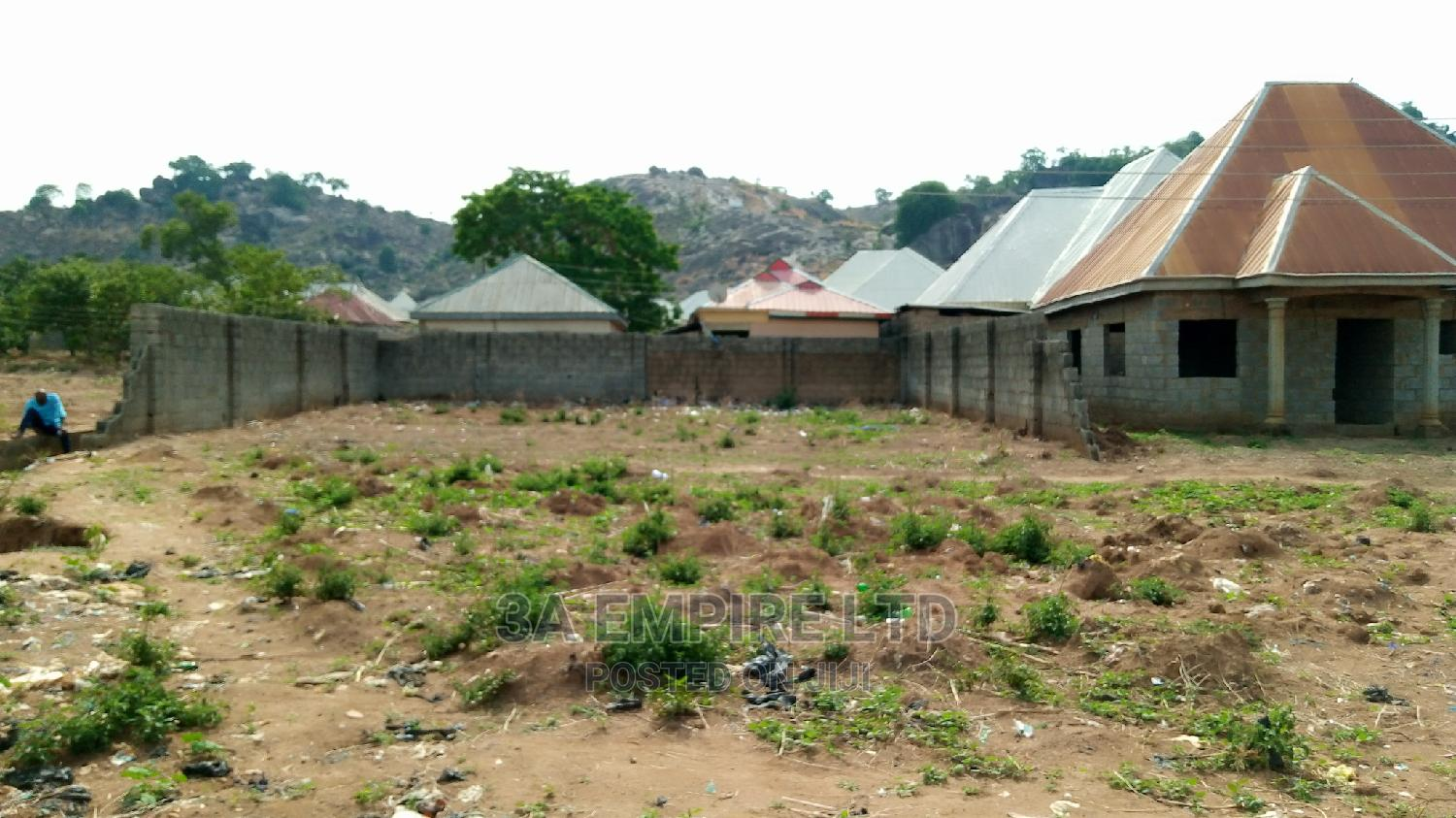 Spacious Land for Sale