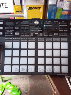 PIONEER Dj Drum Pad   Musical Instruments & Gear for sale in Lagos State, Ojo